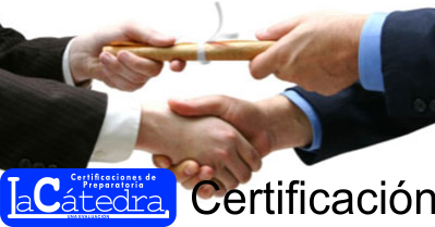 Evaluación de Certificación
